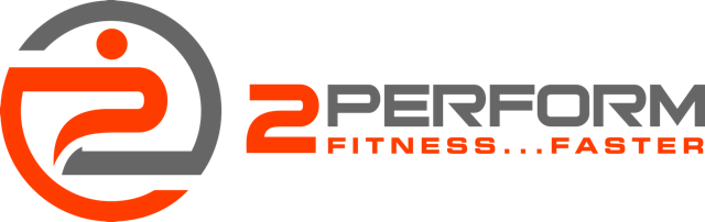 2Perform.fit Logo
