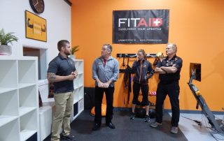 2Perform Fitness Ribbon Cutting
