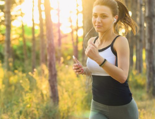 Exercising in the Heat: 5 Tips for Staying Safe in the Summer Sun
